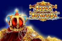 Игровые автоматы Just Jewels Deluxe в казино онлайн