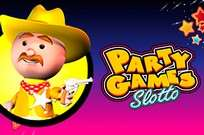 Игровые автоматы Party Games Slotto в казино онлайн