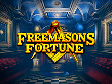 Freemasons' Fortune от Booming Games: играть онлайн